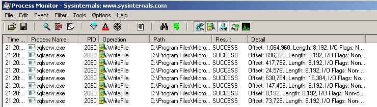 ProcessMonitorCheckPointIO